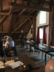 SVP Bezirk Dielsdorf feiert
