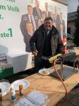 Wahlauftakt in Niederhasli